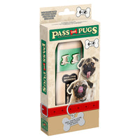 PREORDER Pass the Pugs