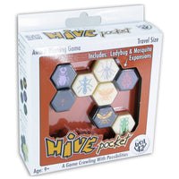 Hive Pocket Edition Board Game