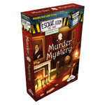 Escape Room The Game Murder Mystery Expansion
