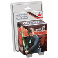 Star Wars Imperial Assault Luke Skywalker