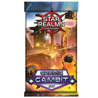 Star Realms Cosmic Gambit Set Card Game