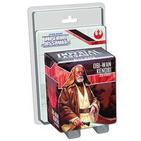 Star Wars Imperial Assault Obi-Wan Kenobi Expansion