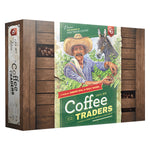 PREORDER Coffee Traders