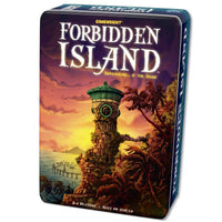 Forbidden Island Adventure... If You Dare