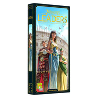 PREORDER 7 Wonders New Edition Leaders