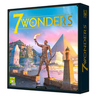 PREORDER 7 Wonders New Edition