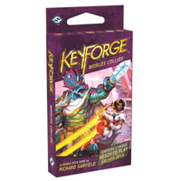 Keyforge Worlds Collide Single Deck