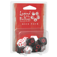 Legend of Five Rings RPG Dice Pack