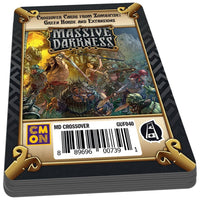 Zombicide Green Horde Massive Darkness Crossover