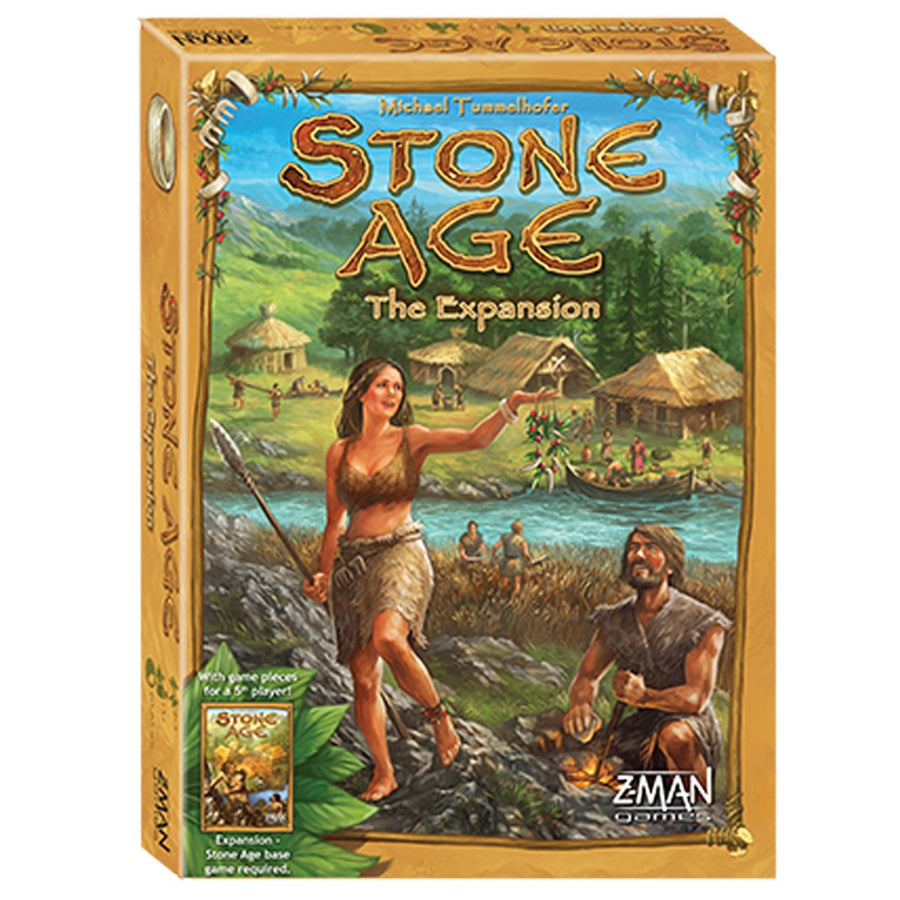 Stone Age The Expansion