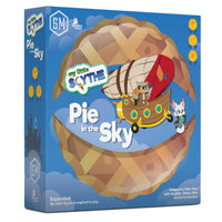 PREORDER My Little Scythe Pie in the Sky Expansion
