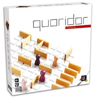 Quoridor Board Game
