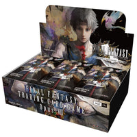 Final Fantasy Trading Card Game Opus VII Booster Box