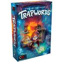Trapwords Board Game
