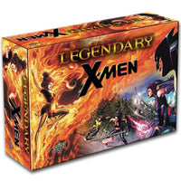 Marvel Legendary Deck X Men Expansion Board Game