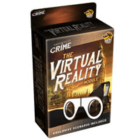 Chronicles of Crime Glasses and Exclusive Scenario Expansion