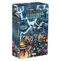 Marvel Legendary Heroes of Asgard Deck Building Game Expansion