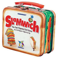 SLAMWICH Collectors Ed. in Tin