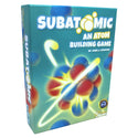Subatomic An Atom Building Game 2nd edition