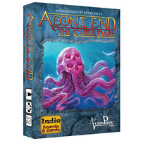 Aeons End The Outer Dark Board Game Card Game