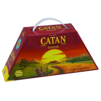 Catan Traveler Edition Card Game Board Game