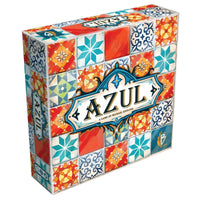 AZUL Card Game Board Game