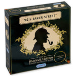 221B Baker Street Board Game Detective Game