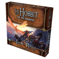 Lord of the Rings LCG The Hobbit On the Doorstep Expansion