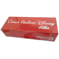 Cards Against Humanity Disney Themed Edition Card Game Destroy Childhood
