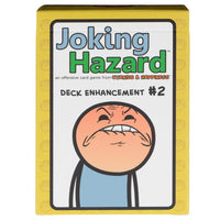 Joking Hazard Deck Enhancement #2 Expansion Pack