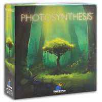 Photosynthesis Board Game Card Game