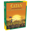PREORDER Catan Legend of the Conquerors (Cities & Knights Scenario)
