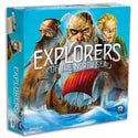 Explorers of the North Sea Board Game Card Game