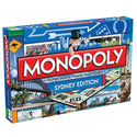 Monopoly Sydney Edition Board Game