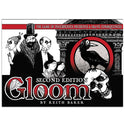 Gloom 2nd Edition Card Game Board Game