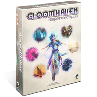 Gloomhaven Forgotten Circles Expansion Board Game