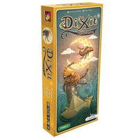 Dixit - Daydreams Expansion