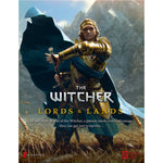 The Witcher RPG Lords and Lands Expansion