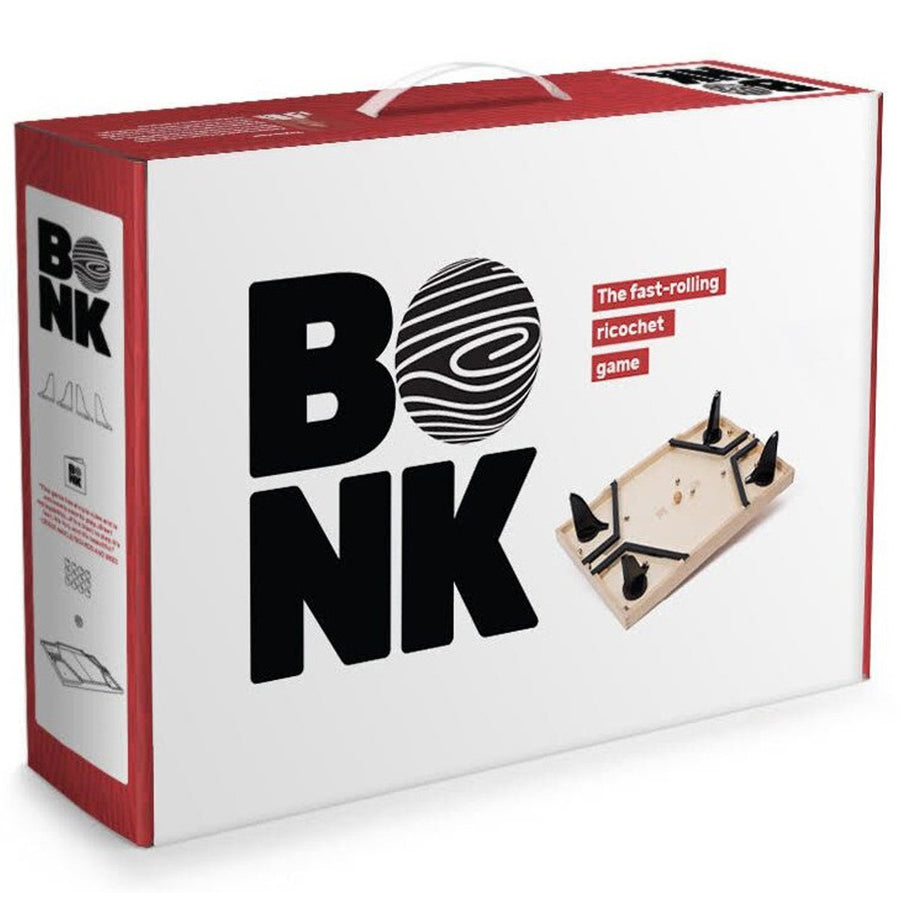 BONK Board Game Family Game