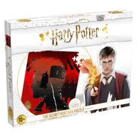PREORDER Harry Potter The Secret Horcrux 1000 piece Puzzle