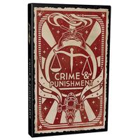 Firefly Crime & Punishment Expansion Board Game