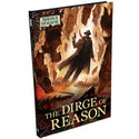 Arkham Horror LCG Novella The Dirge of Reason