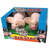 Pass the Pigs Big Pigs Board Game Party Game