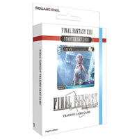 Final Fantasy Trading Card Game Starter Set Final Fantasy XIII Deck
