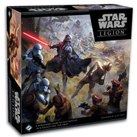 Star Wars Legion Core Game Board Game