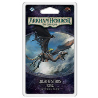 Arkham Horror LCG Black Stars Rise Expansion Card Game