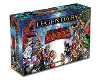 Marvel Legendary DBG: Secret Wars Volume 2 - Board Game