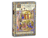 Tournament at Camelot - Card Game