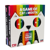 PREORDER A Game of Cat & Mouth By Exploding Kittens