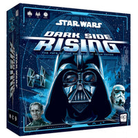 PREORDER Star Wars Dark Side Rising